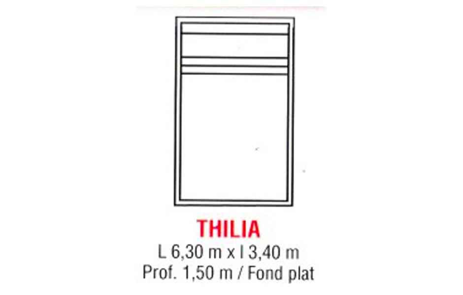 Piscine THILIA Image