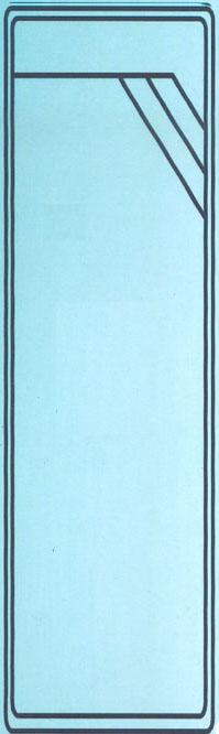 Piscine Couloir Image